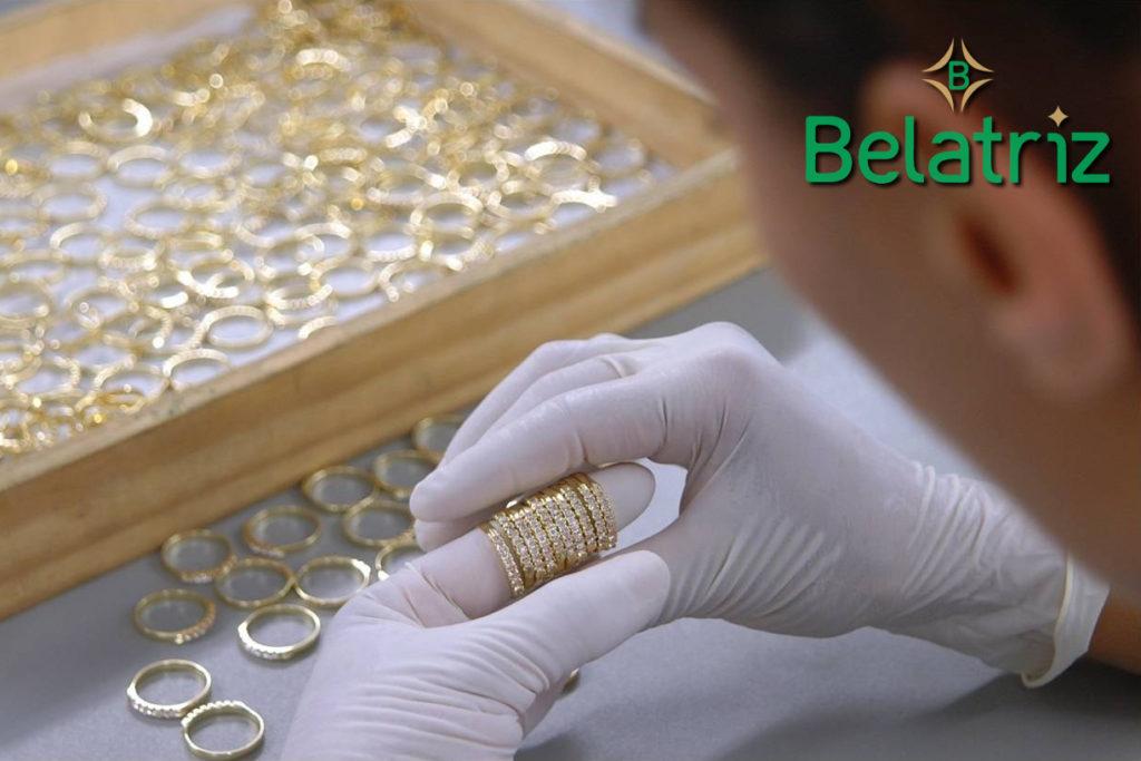 db58e5a85 Oro Laminado Brasileño - Belatriz México - Oro laminado de brasil ...